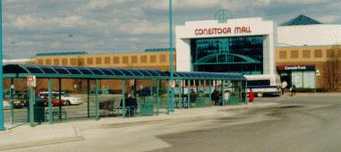 Fairview Park Mall Kitchener Stores